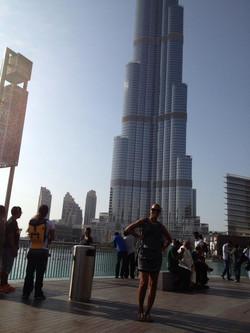 United Arabs Emirates