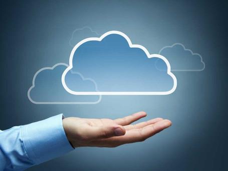 10 Benefícios do backup em nuvem