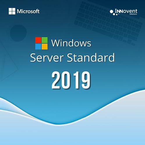 Windows Server 2019 Standard Core 2019