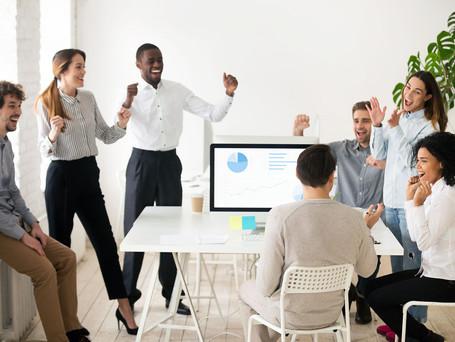 Aumente a produtividade da sua equipe de vendas com o Power BI