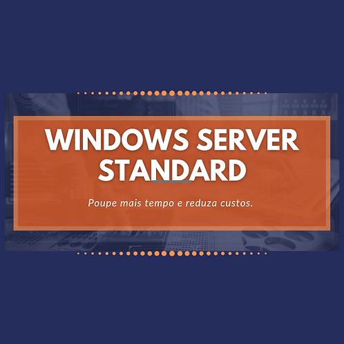 Windows Server 2019 Standard Core 2019 SNGL OLP 16Lic NL CoreLic