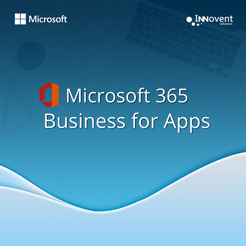 Microsoft 365 Business for Apps