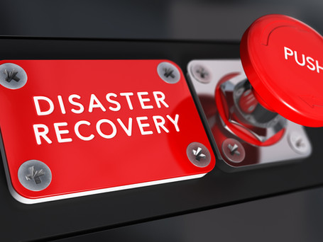 Disaster Recovery - O que é?
