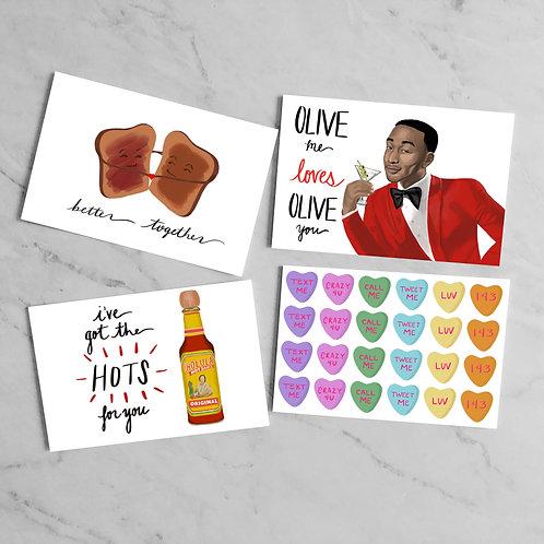 Love Set (10 pack)