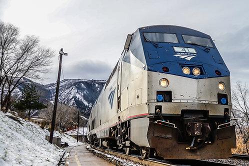 Amtrak of Glenwood Springs