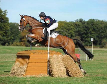 Hartpury Skys the Limit