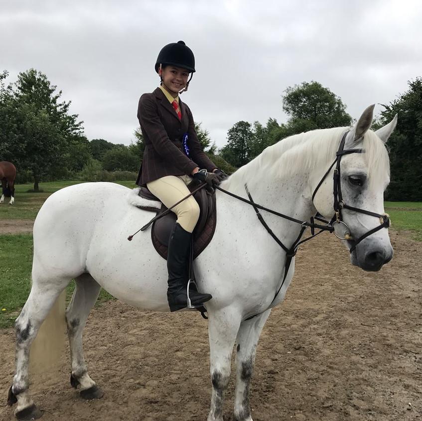 Oscar & Leyla 15th July 2017