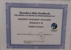 Breeders Elite Studbook