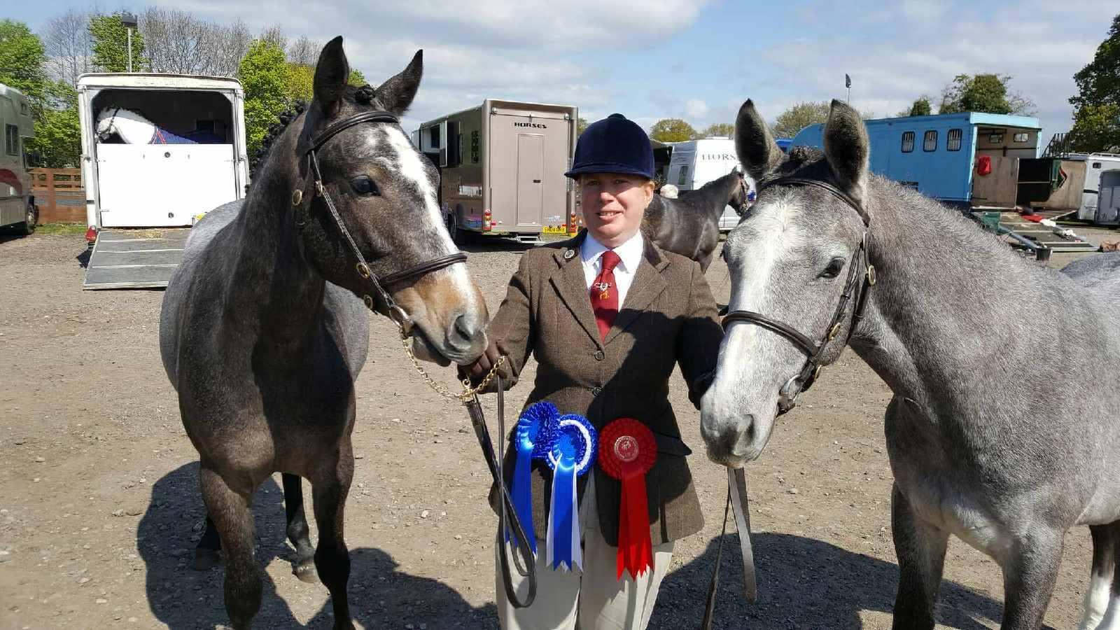 Congratulations to Leander Walton