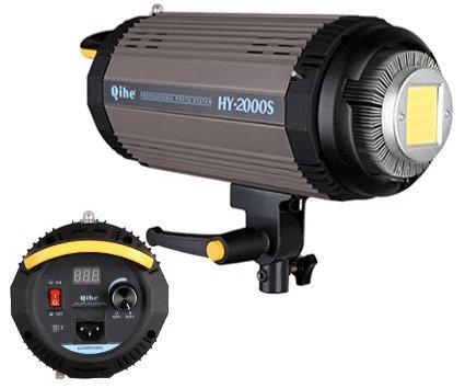 Luz LED QIHE HY2000S