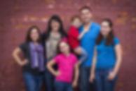 Llora Family, Genesis Studios