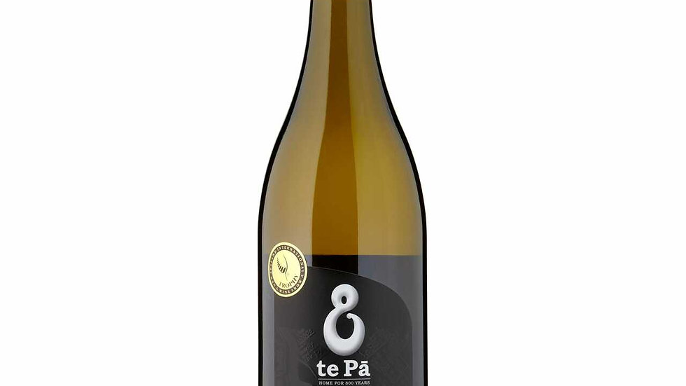 te Pa Pinot Gris New Zealand White Wine 2015 14% vol 75cl