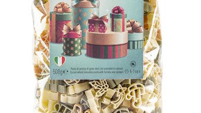 Dalla Costa Pasta Christmas 500g