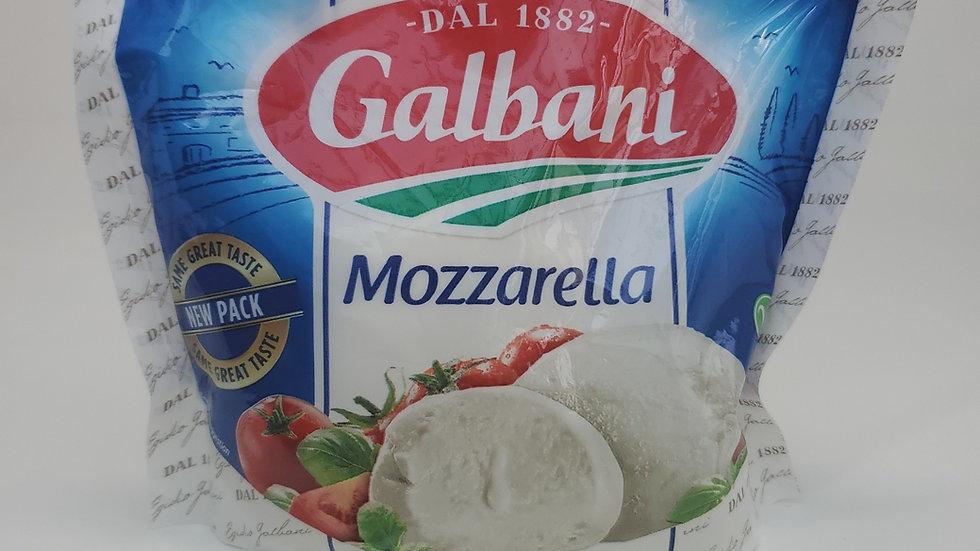Galbani Mozzarella Cheese 125g