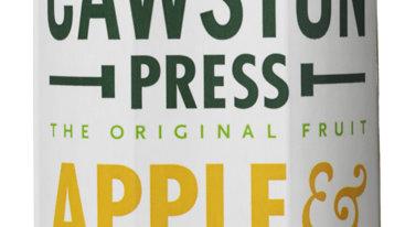 Cawston Press Apple & Elderflower Juice 1lt