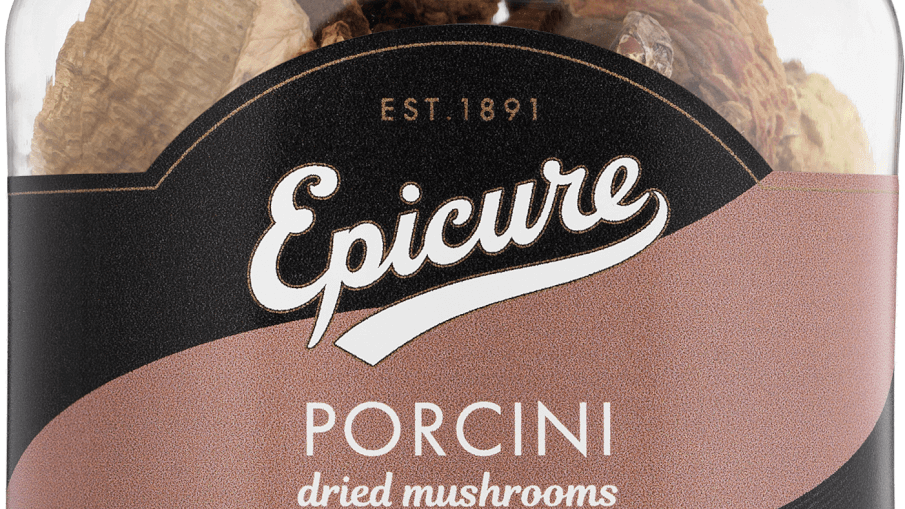Epicure Porcini Mushrooms 30g