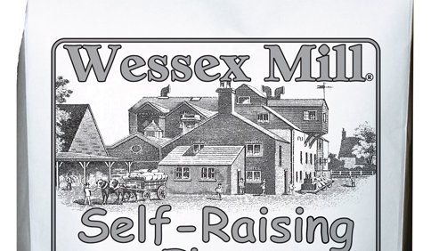 Wessex Mill Self Raising Flour 1.5kg