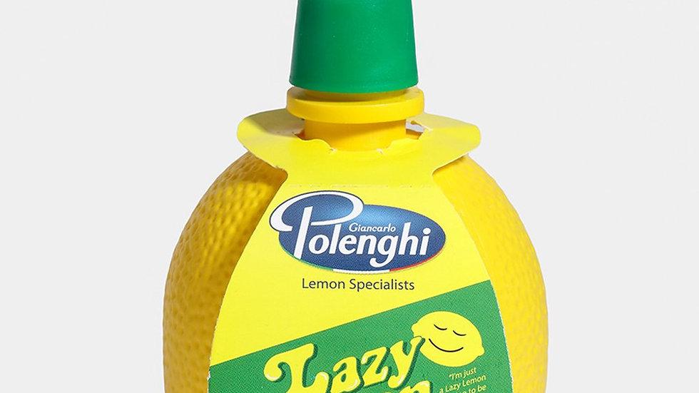 Polenghi Lazy Lemon Juice 200ml