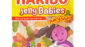 Haribo Jelly Babies 140g