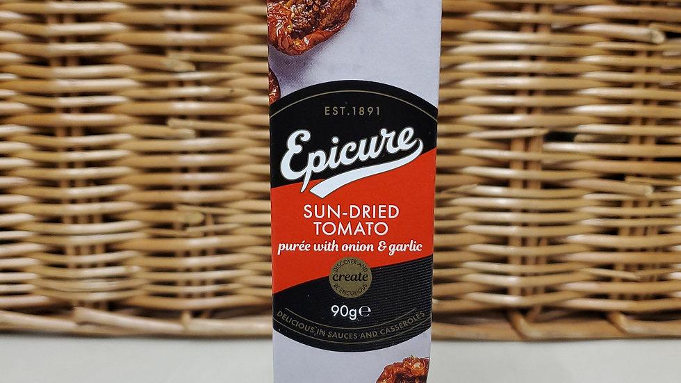 Epicure Sun Dried Tomato Puree 90g