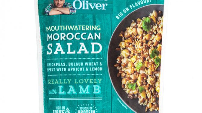 Jamie Oliver Moroccan Salad 250g