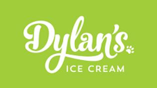 Dylans Dairy Ice Cream Lemon Meringue 1lt