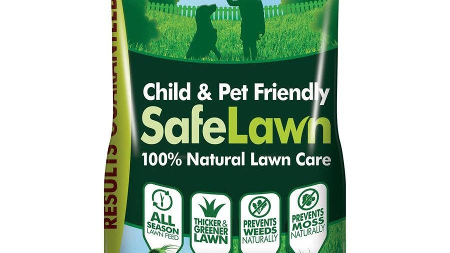Westland Child & Pet Friendly Safe Lawn Feed 400m2