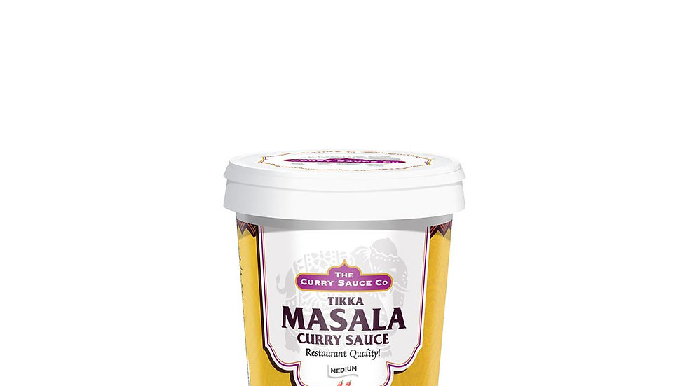 Curry Sauce Co. Masala 475g