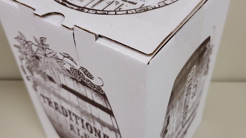 Triple fff Brewery Moondance Best Bitter 4.2% ABV  5ltr Box
