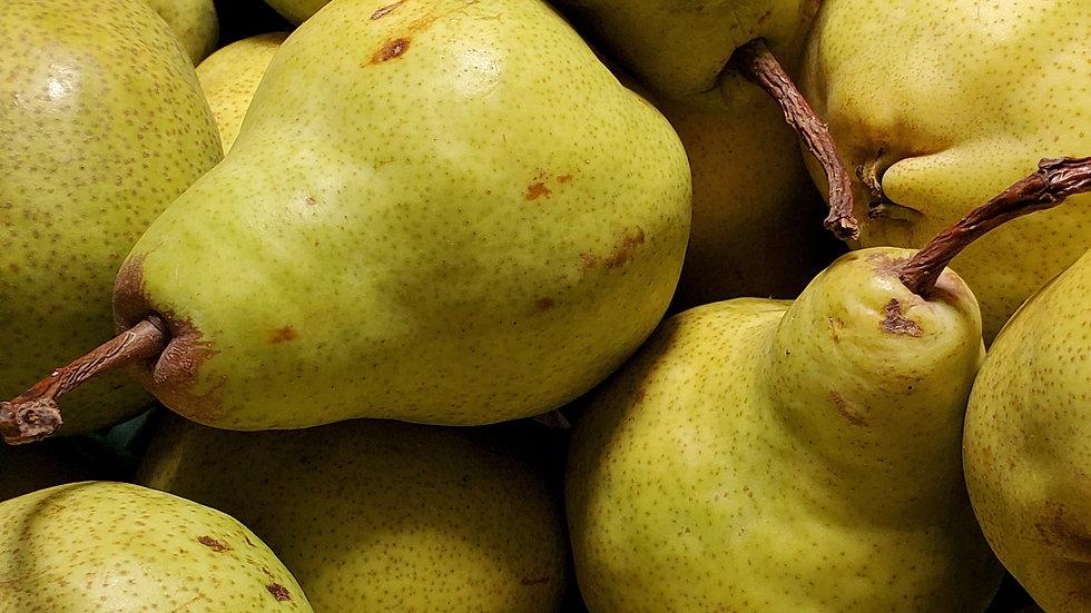 Williams Packhams Pears (loose) 500g