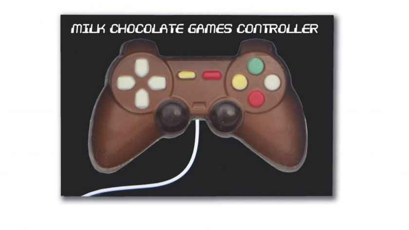 Milk Chocolate Gaming Controller 70g