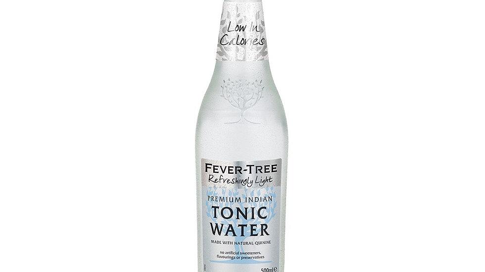 Fever Tree Light Tonic Water 500ml