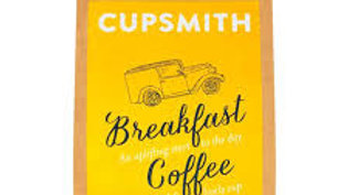 Cupsmith Breakfast Coffee (ground) 227g