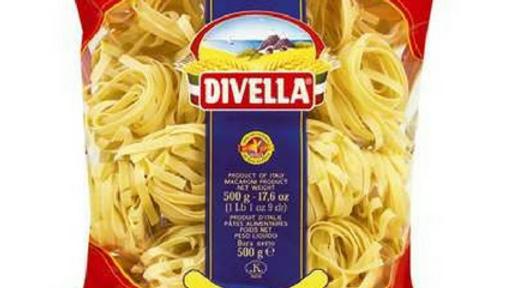 Divella Tagliatelle Pasta N91 500g