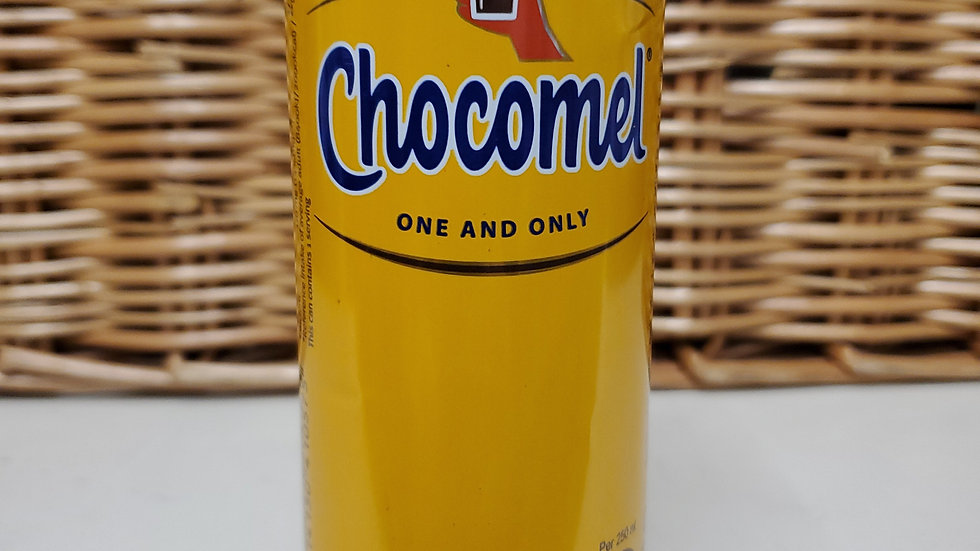 Chocomel Chocolate Flavour Milk Drink 250ml (Cecemel)