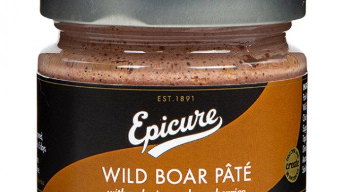 Epicure Wild Boar Pate 170g