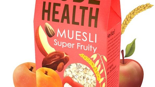 Rude Health Super Fruity Muesli 500g