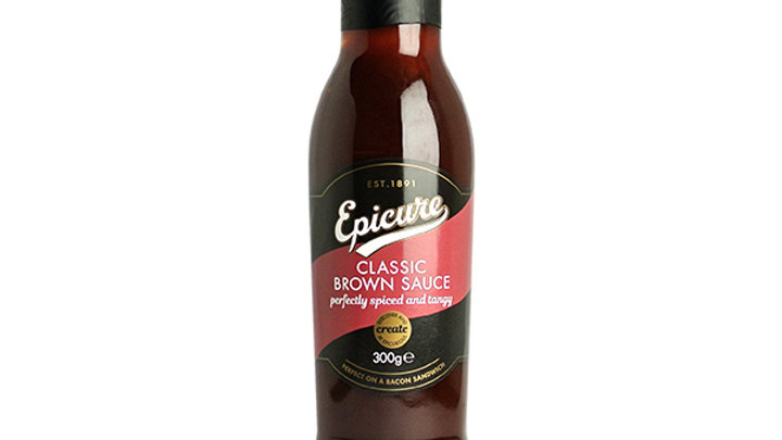 Epicure Classic Brown Sauce 315g