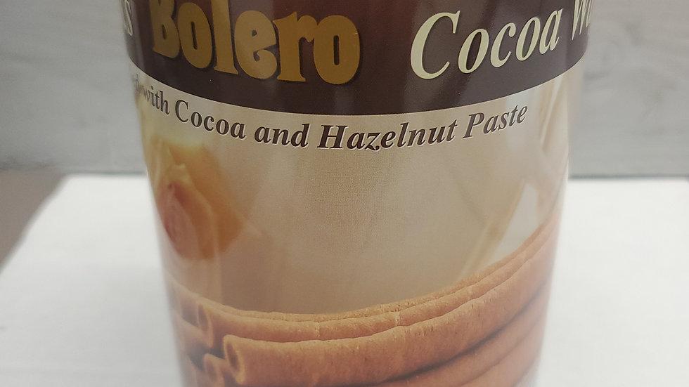 Bolero Wafer Sticks Cocoa Flavoured 400g