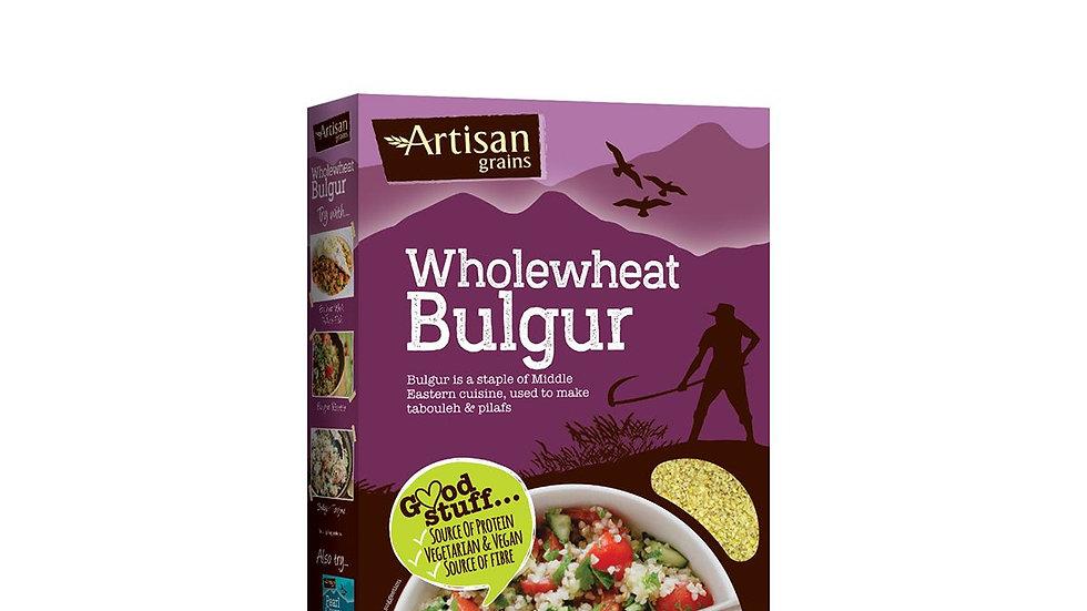Artisan Grains Wholewheat Bulgar 200g