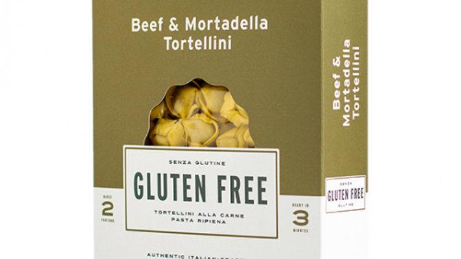 Deli Italia Beef & Mortadella Tortellini 250g
