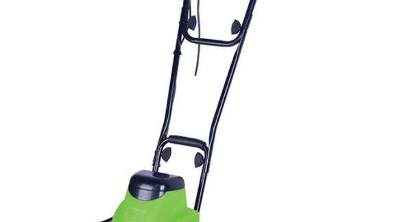 Handy Electric Garden Tiller THET-A 800w 30cm width