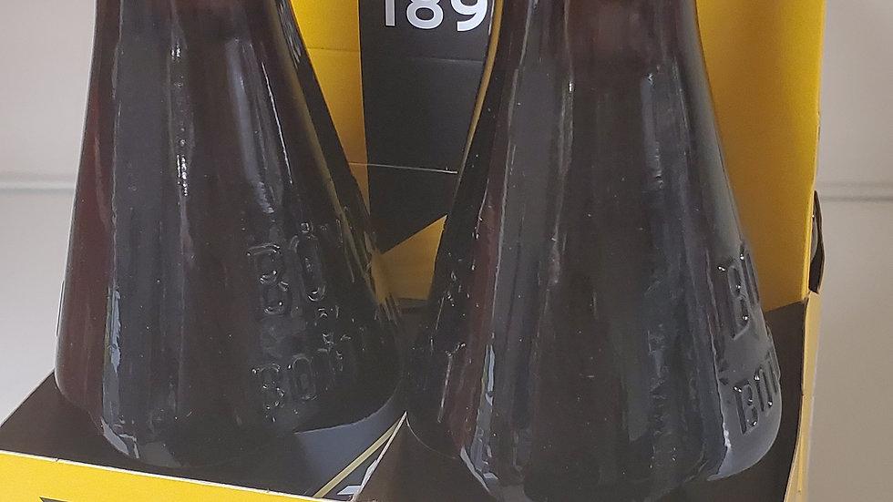 Boylan Root Beer 4 x 355ml Bottles