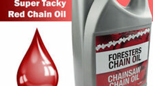 Foresters Chainsaw Chain Oil 5lt