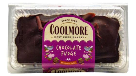 Coolmore Cake Chocolate Fudge 400g