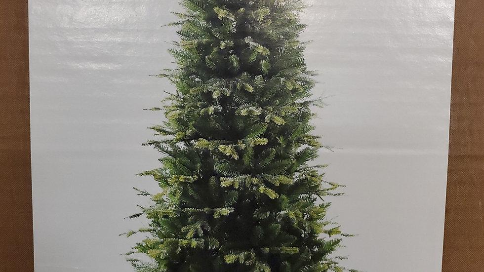 Noma 7.5ft St Moritz Fir artificial Christmas Tree