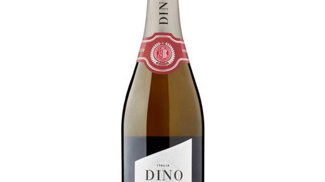 Dino DOC Brut Prosecco 75cl