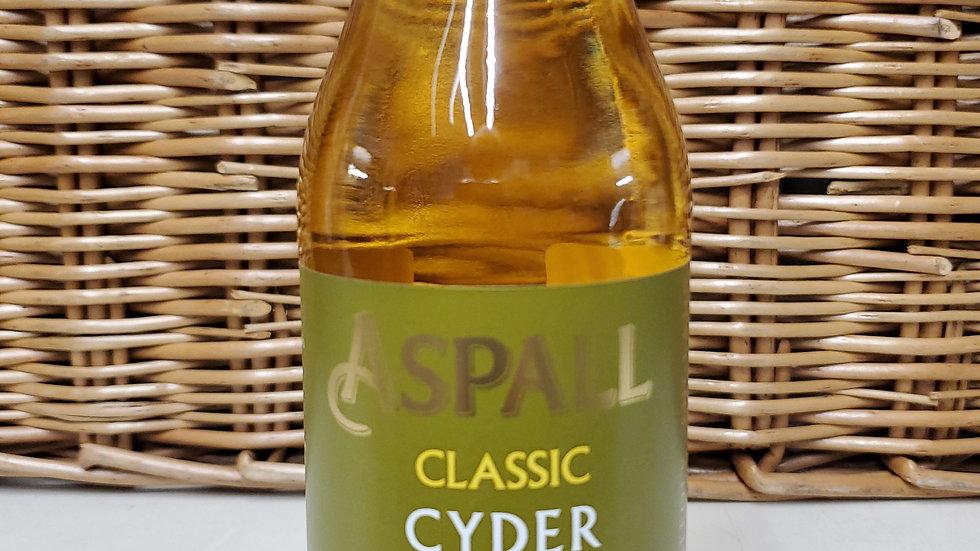 Aspall Classic Cyder Vinegar 350ml