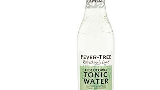 Fever Tree Light Elderflower Tonic Water 500ml