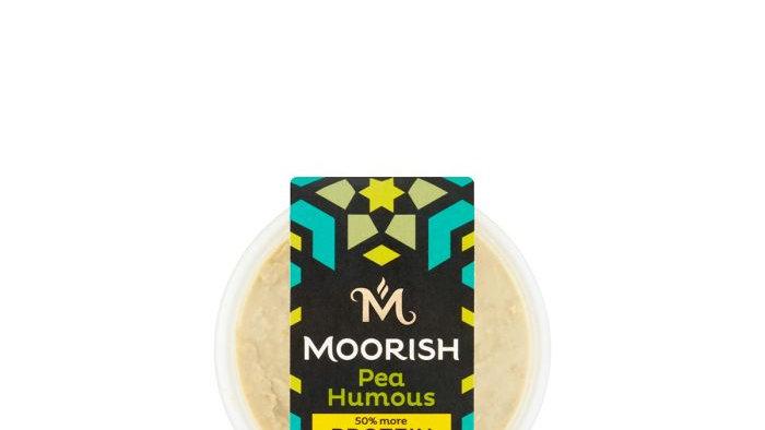 Moorish Original Pea Humous 150g